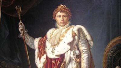 ¿Estaba Napoleón Bonaparte siendo influenciado por inteligencias no humanas?