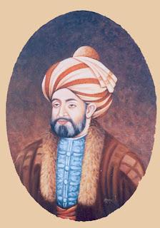 अहमद शाह अब्दाली