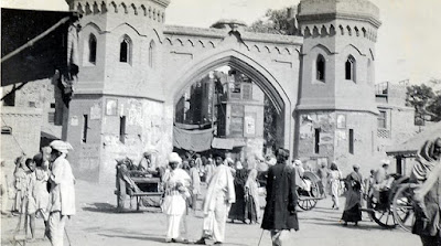 Old india image