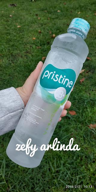 air kesehatan