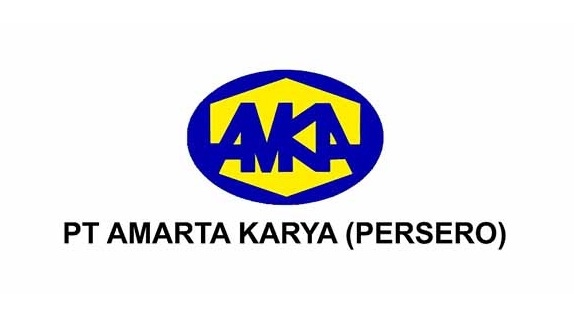 BUMN PT Amarta Karya (Persero) Februari 2021