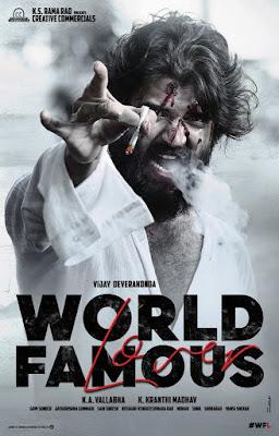World Famous Lover (2020) Dual Audio [Hindi – Telugu] 720p   480p UNCUT HDRip ESub x264 1.2Gb   450Mb