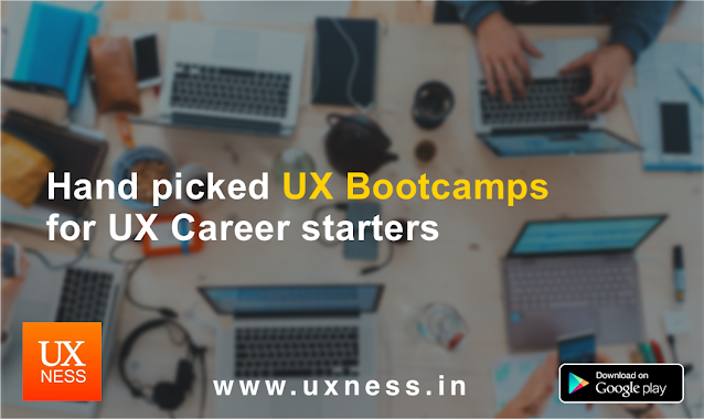 Best UX Bootcamps for UX designers