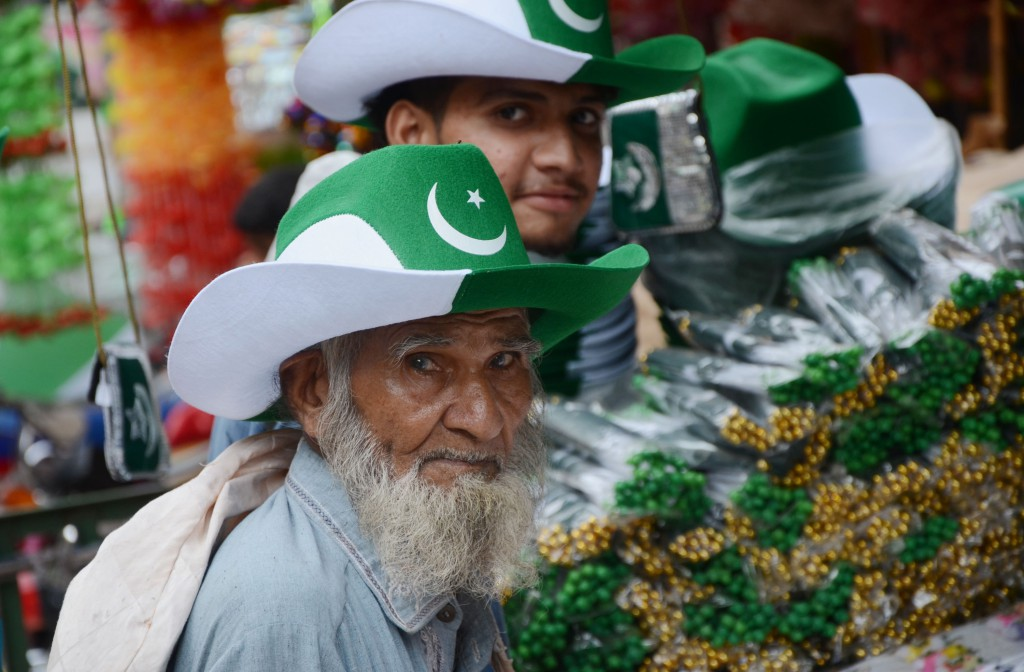 Pakistan Independence Day 14th August Celebration