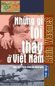 Những gì tôi thấy ở Việt Nam - Alain Wasmes