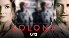 Colony Season 1 480p HDTV All Episodes