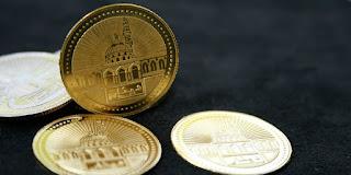 hukum beli emas online, riba atau bukan ya?