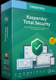 Kaspersky & Total Security 2018 Download Grátis
