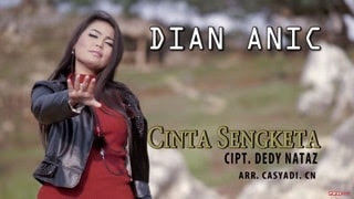 Lirik Lagu Dian Anic - Cinta Sengketa