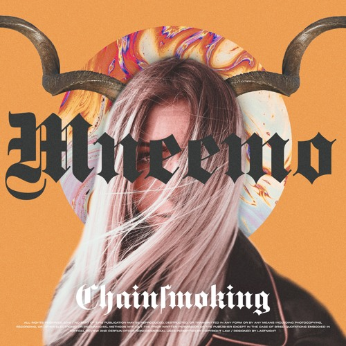 MNEEMO Drops New Single 'Chainsmoking' - Caesar Live N Loud