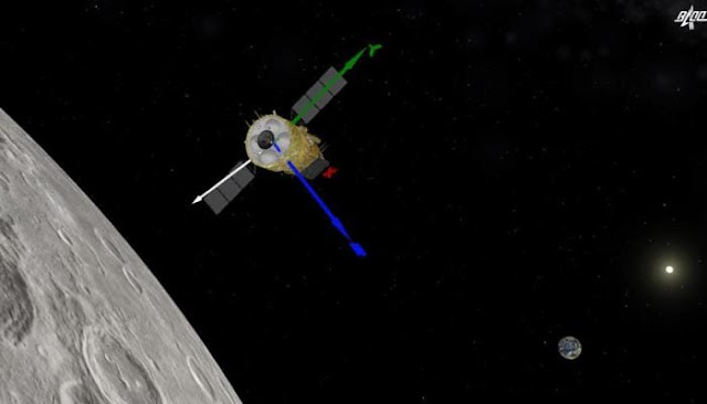 منطلقا صوب الكوكب الأحمر... مسبار المريخ الصيني يقطع 400 مليون كيلومتر خلال 163 يوم