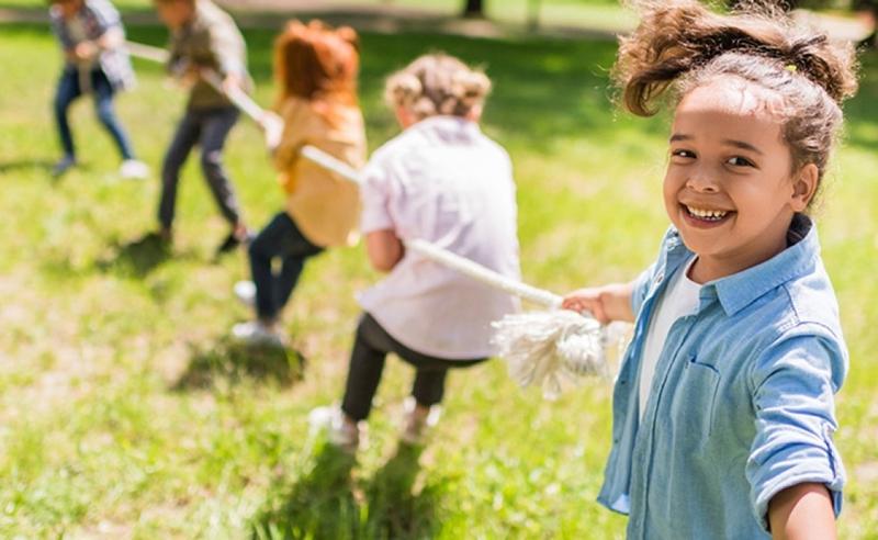 Çocukluğu mutlu geçirenlerin psikolojik sağlamlığı yüksek