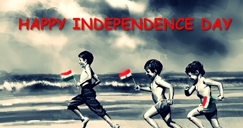 Happy Independence Day 2020 in advance