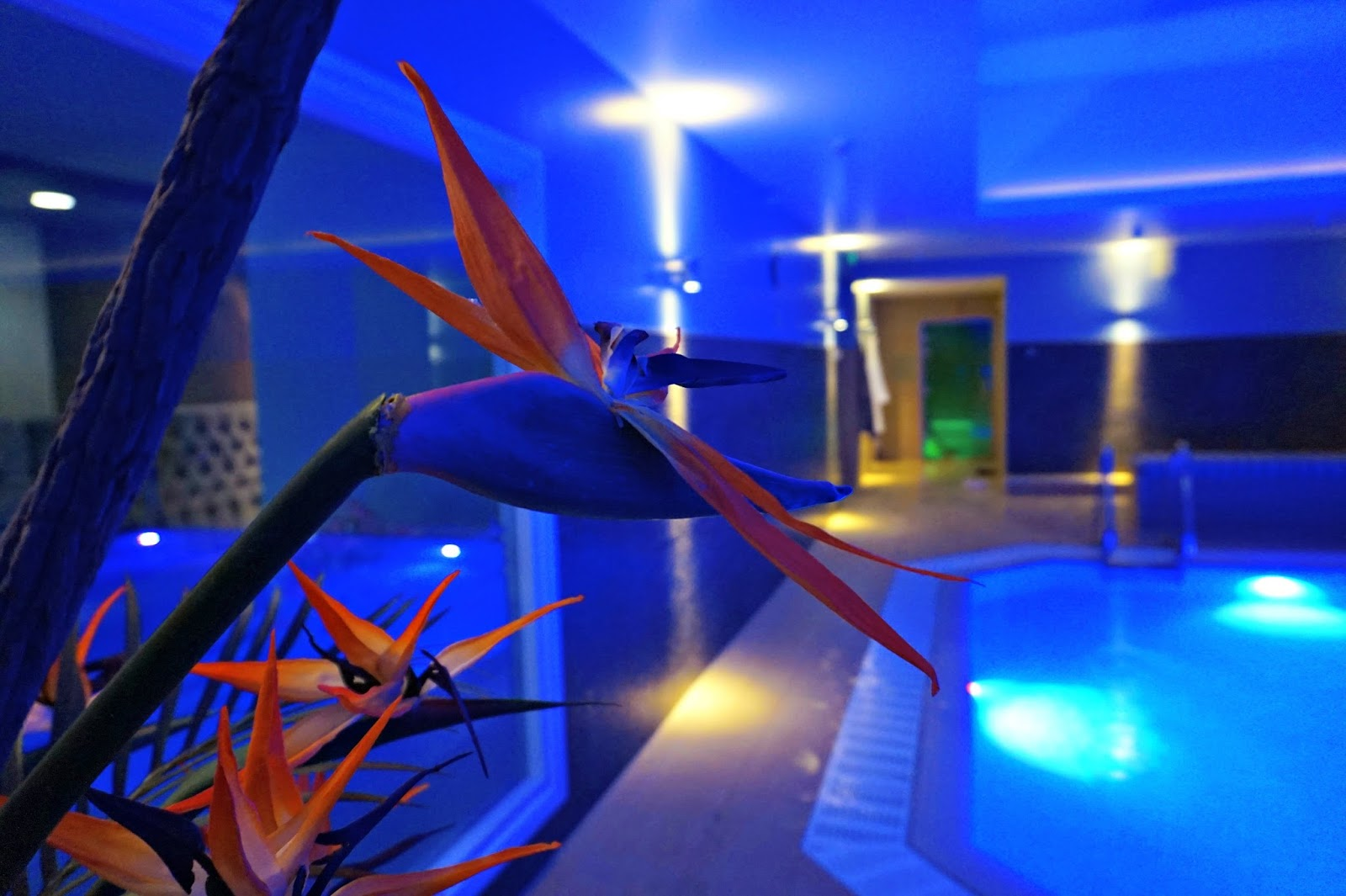 Spa deals 2 for 1 manchester
