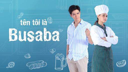 Phim Tên Tôi Là Bussaba