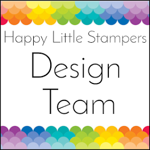 Happy Little Stamper Watercolor