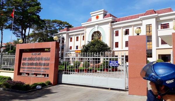 Văn phòng HĐND tỉnh Gia Lai chi sai hơn 11 tỷ đồng