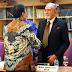 Rapat di Jakarta, Wali Nanggroe Pertanyakan Tindaklanjut Peralihan Pertanahan Aceh
