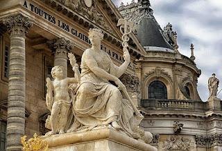 Palacio Versalles, que ver en paris en 3 dias