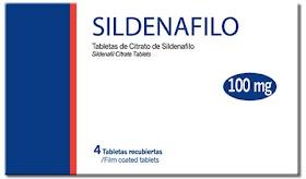Sildenafilo Perú