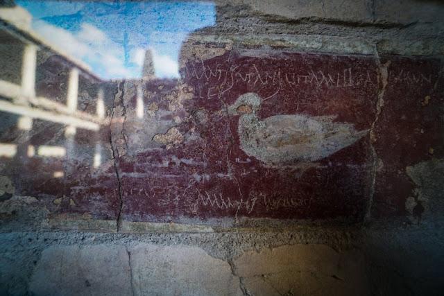 Αρχαία Πομπηία: Το εκπληκτικό «Σπίτι των Εραστών» ανοίγει ξανά μετά από 40 χρόνια