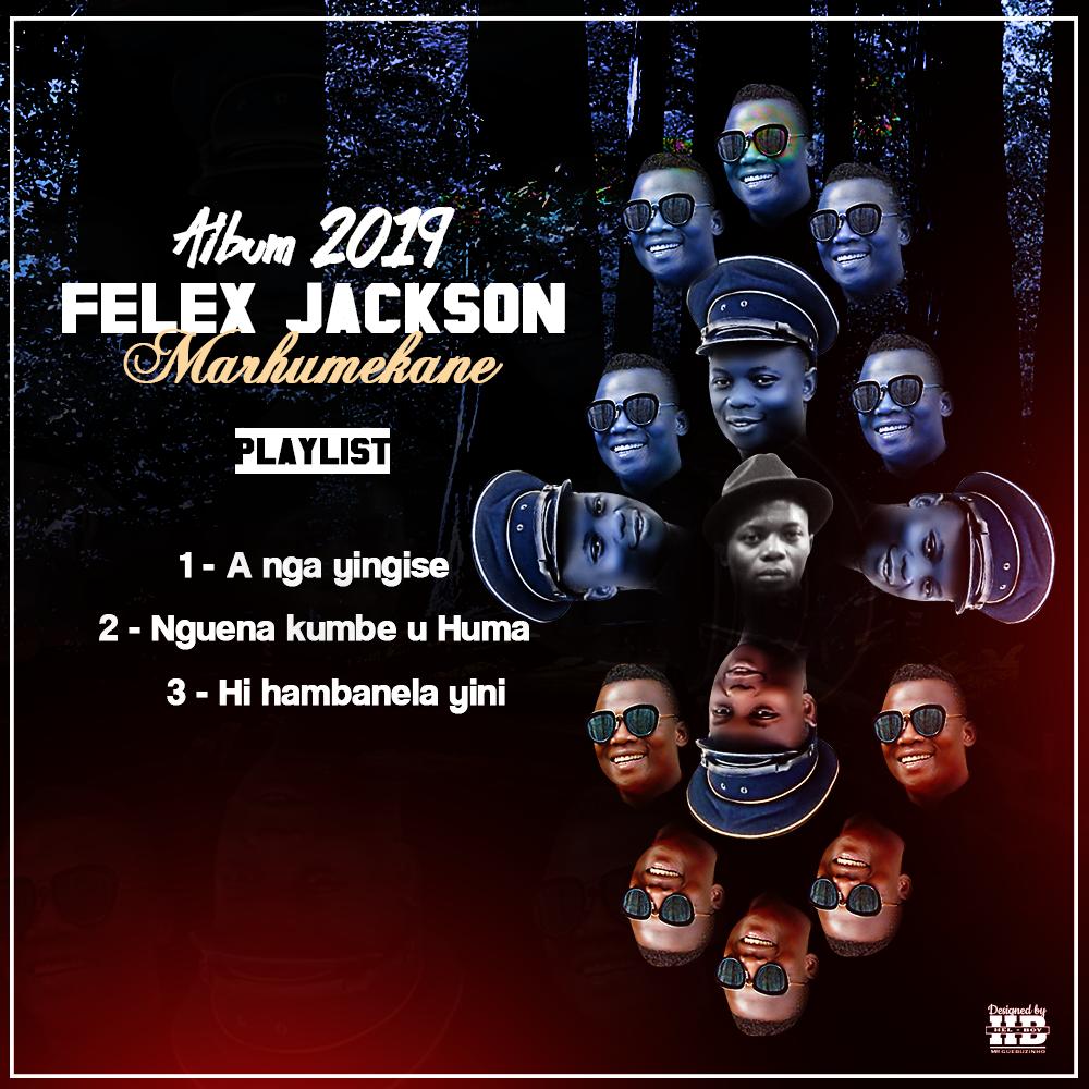 Felex jackson - Album 2019 ( 3 Musicas ) [ Baixar ...