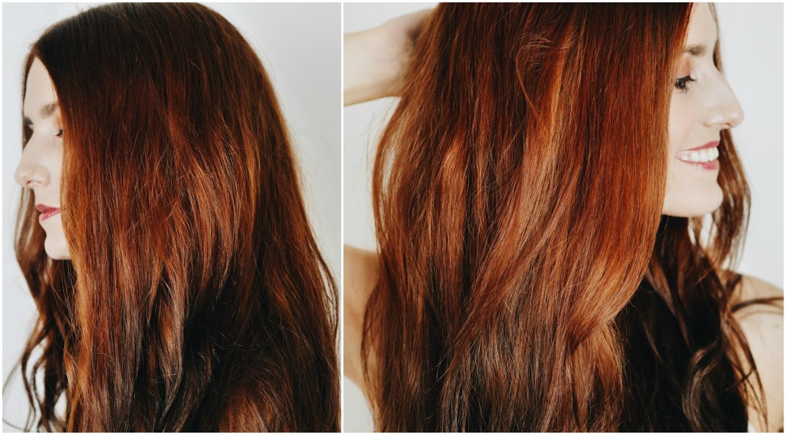 Maria Nila Colour Refresh Review Sophie Eggleton