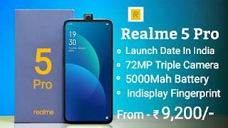 Tips Reset Pabrik Realme 5 Pro Terbaru
