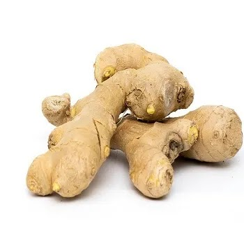 अद्रक, ginger vegetables name in Marathi