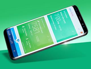 Begini Cara instal Samsung S8 Bixby Pada semua Perangkat Samsung