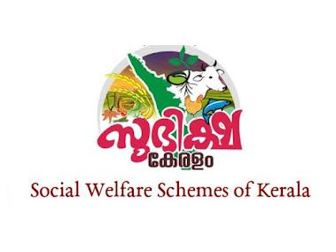 Social Welfare Schemes of Kerala