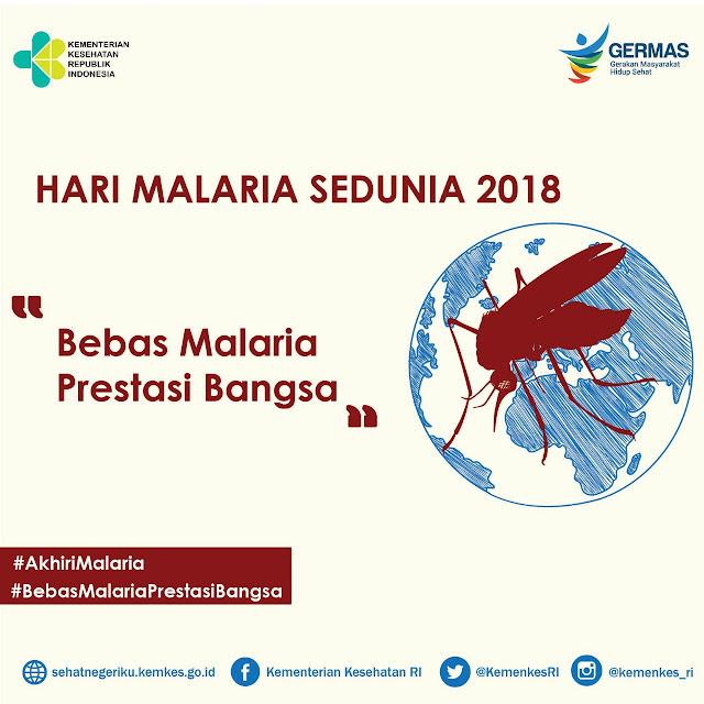 Akhiri Malaria