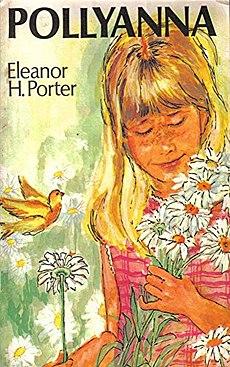 Conhece Pollyanna? Um menininha que nos ensina uma grande lição pra vida, vem ver e se apaixonar.
