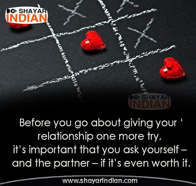 Best Relationship Quotes, Status