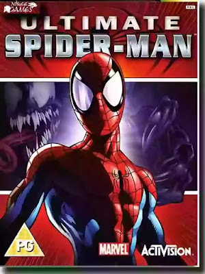 ultimate spider man game pc download highly compressed