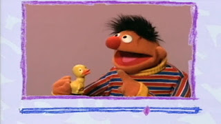 Elmo's World Games