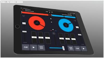 Aplikasi Musik DJ Terbaik - FL DJ Studio