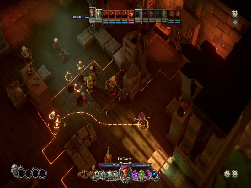 Download The Dungeon Of Naheulbeuk The Amulet Of Chaos Free Full Game For PC