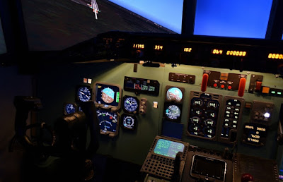 4 Rekomendasi Simulator Game Pesawat Terbang di PC