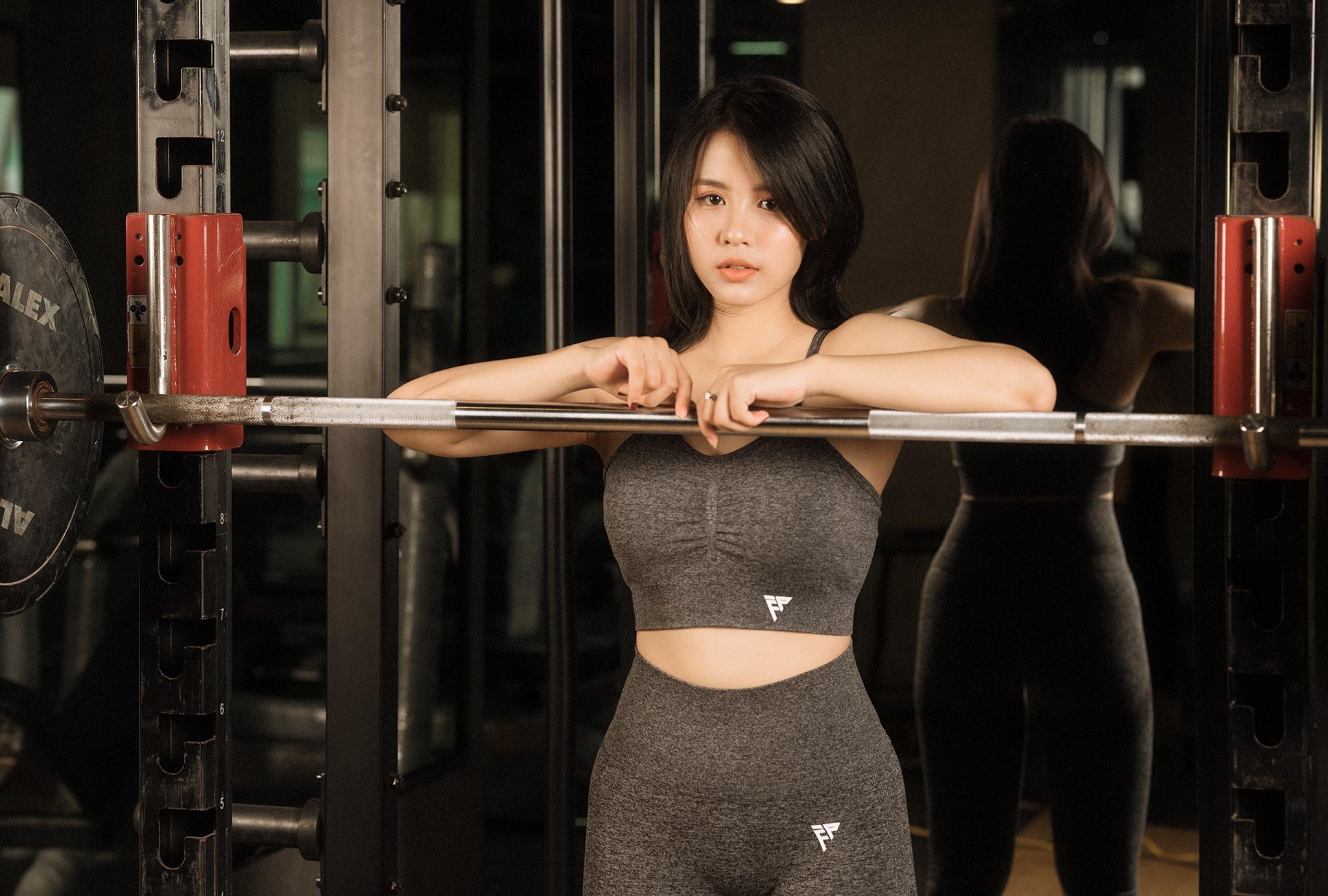 Hot Girls ♔♔…. Huyền Trang - Trang 15