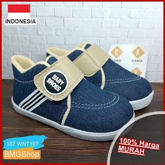 WNT107 Sepatu Gentleman Anak 1 3 BMGShop
