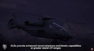 Video Helikopter Intai-Serang 360 Invictus