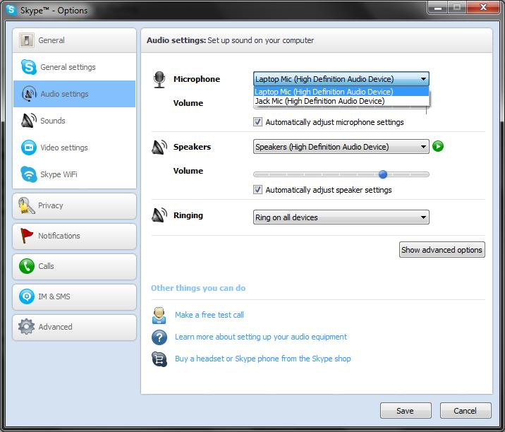 skype für windows 7