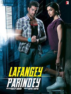 Lafangey Parindey 2010 Full Movie Download