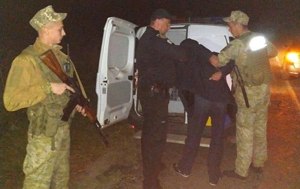 На Львівщині грабіжники напали на будинок фермера-іноземця