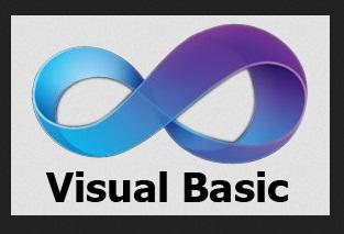 Visual Basic yaitu disingkat dengan VB program sederhana yang akan dibuat dengan cepat dan mudah, dan juga memungkinkan dengan coding yang lebih kompleks