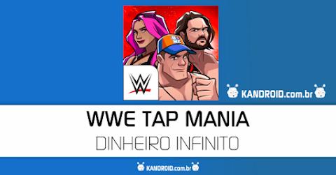 WWE Tap Mania v17637.21.0 APK Mod (Dinheiro Infinito)