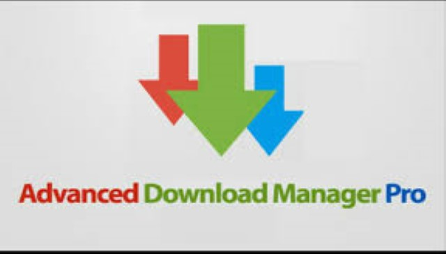 Advanced Download Manager [ ADM ] Apk
