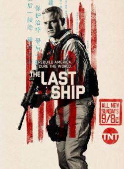 Chiến Hạm Cuối Cùng 3 - The Last Ship season 3 (2016)