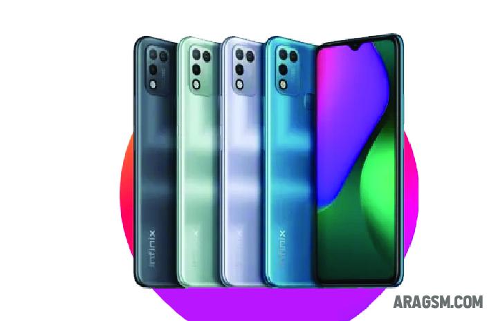إطلاق هاتف Infinix Hot 10 Play الاقتصادي الجديد رسميًا في الخارج!